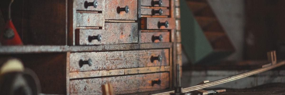 A new toolbox…